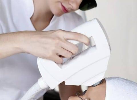 Uklanjanje hipepigmentacija. Fleka i mrlja sa svih dijelova tijela