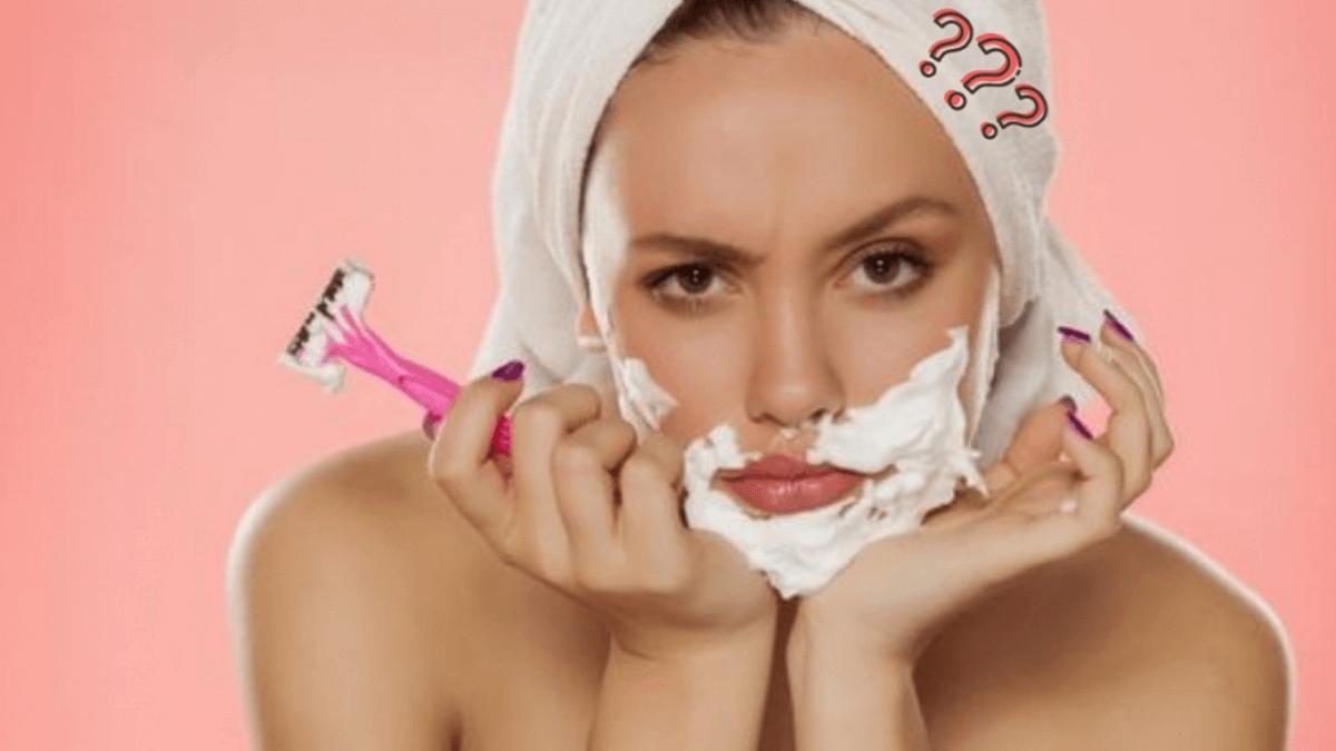 trajno uklanjanje dlačica sa lica